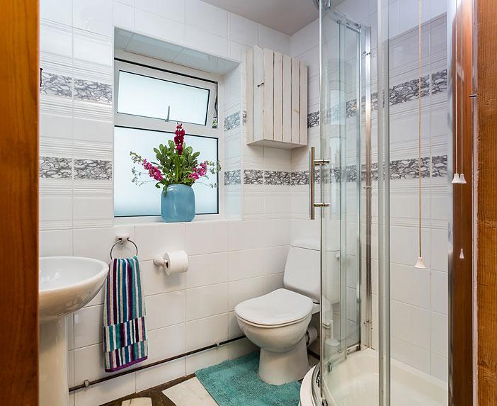 Tan Yr Eglwys Cottage 1 Bathroom
