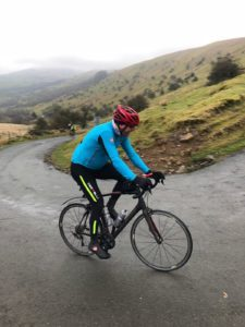 Holiday Cottages South Wales, Holidays for cyclists, Tan Yr Eglwys