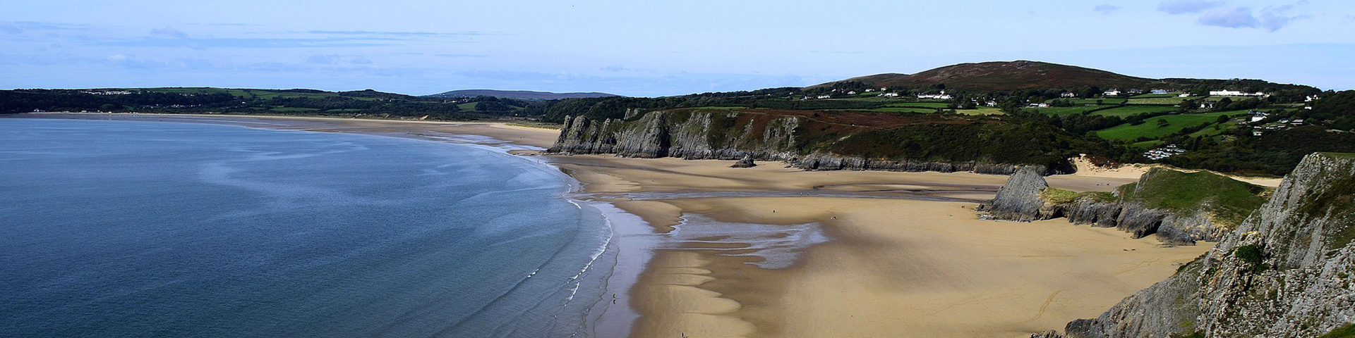 luxury holiday cottages, best uk holidays for families, countryside breaks for couples