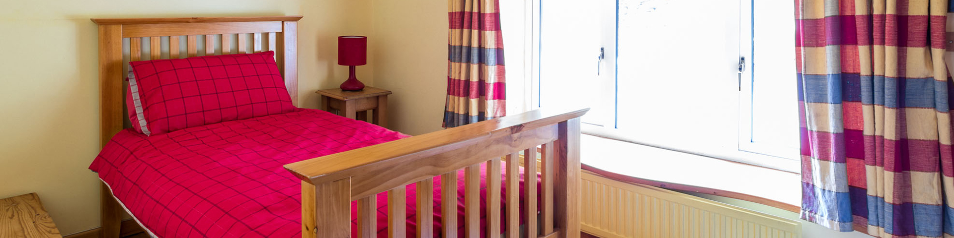 best places for family holidays uk, relaxing breaks uk, luxury holiday cottages