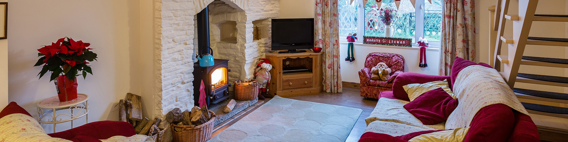 relaxing breaks uk, luxury holiday cottages, best uk holidays for families, countryside breaks for couples